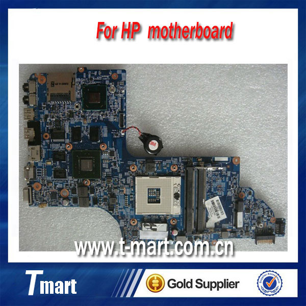 все цены на  for hp DV6-7000 682170-001 laptop motherboard intel non-Integrated working well and full tested  онлайн