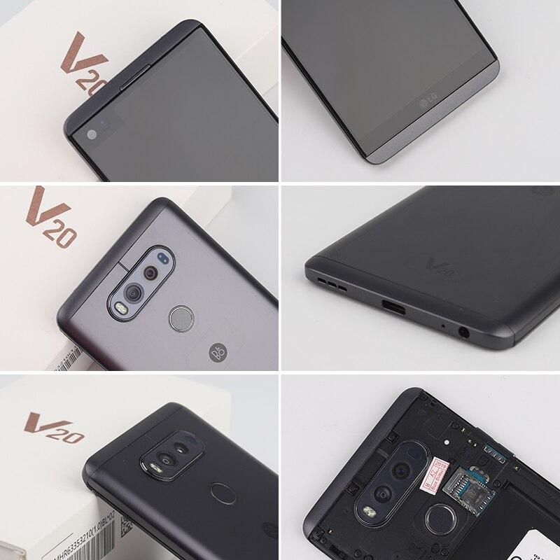 Original LG V20 H990N ATT910 4GB 64GB 5 7