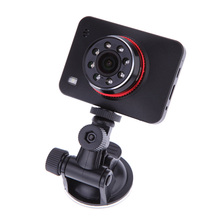 NTK96650 Portable Car DVR Camera 1080P FHD H.264 G-sensor with Parking Monitor Supper Night Vision 2.7″Camcorder 170 Wide Angle