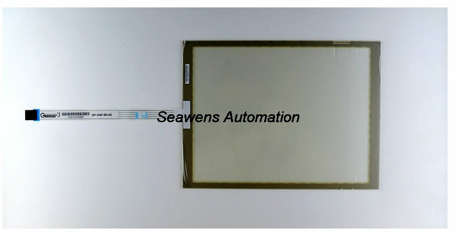 цена на New original Touch screen for B&R 4PP220.1043-75, IN STOCK