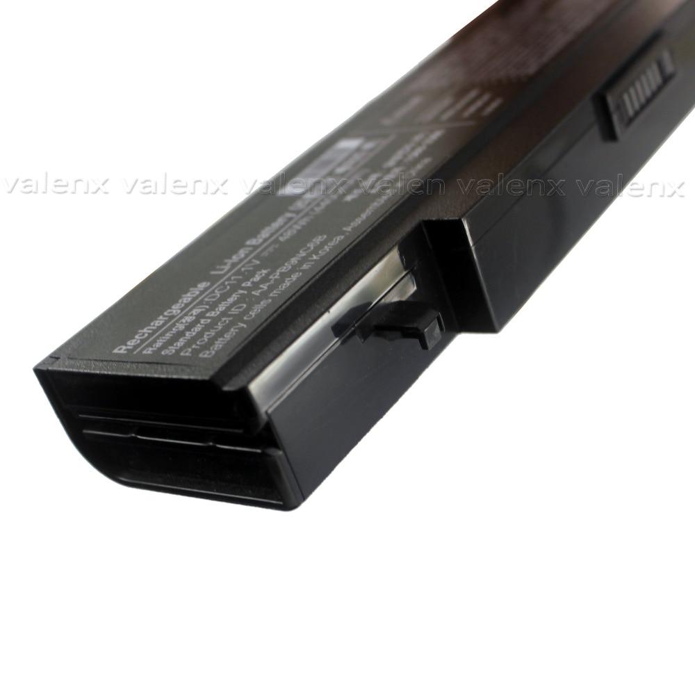 Laptop Batterij voor Samsung Q320 Q430 R428 R429 R430 R620 R719 R720 - Notebook accessoires - Foto 3
