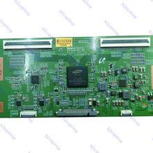 Оригинальная логическая T-CON плата 13VNB-FP-SQ60MB4C4LV0.0 для TCL D55E161 L55F1600E
