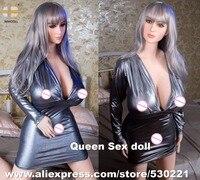 NOVA WMDOLL 167 cm Top Qualidade de Corpo Inteiro Manequins Realistas Bonecas do Amor de Silicone Sex Doll Big Ass Vagina Buceta Sexy produtos