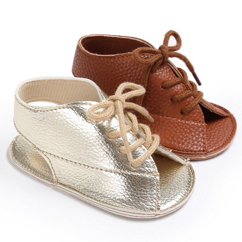 Spring and Autumn 0 1 year old baby shoes baby anti skid step baby shoes L196