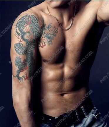 tattoo männer rücken
