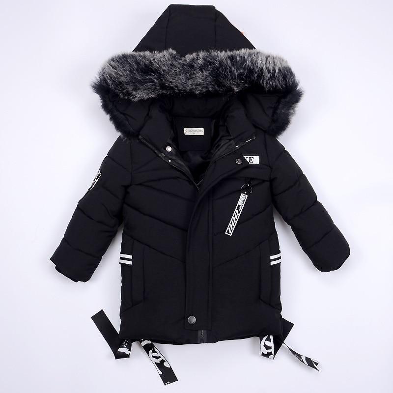 5180d543d Boy Winter Warm Snowsuit - lilukidz