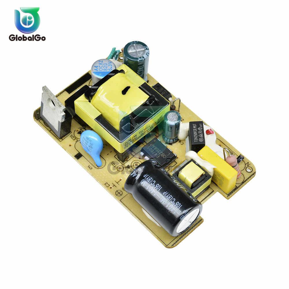 AC-DC 100-240 V à 5 V 2.5A Mini Module d'alimentation à découpage DC régulateur de tension commutateur Module d'alimentation carte 2500MA