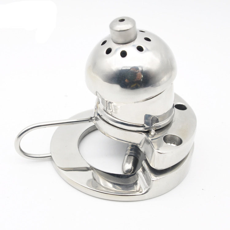 316L stainless steel chastity cage with dilator urethral sounds new penis cock ring dick cage cock sleeve sex products for man wearable penis sleeve extender reusable condoms sex shop cockring penis ring cock ring adult sex toys for men for couple