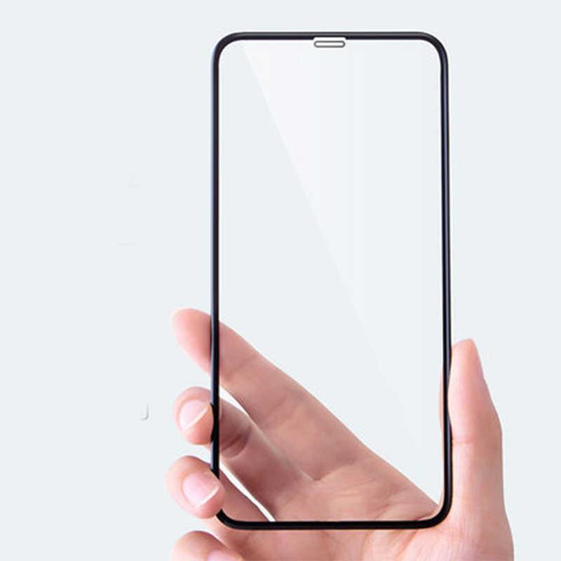 Pour iPhone X protecteur d'écran en verre trempé Transparent pour iPhone XS Film d'écran pour iPhone XR garde d'écran pour iPhone XS Max