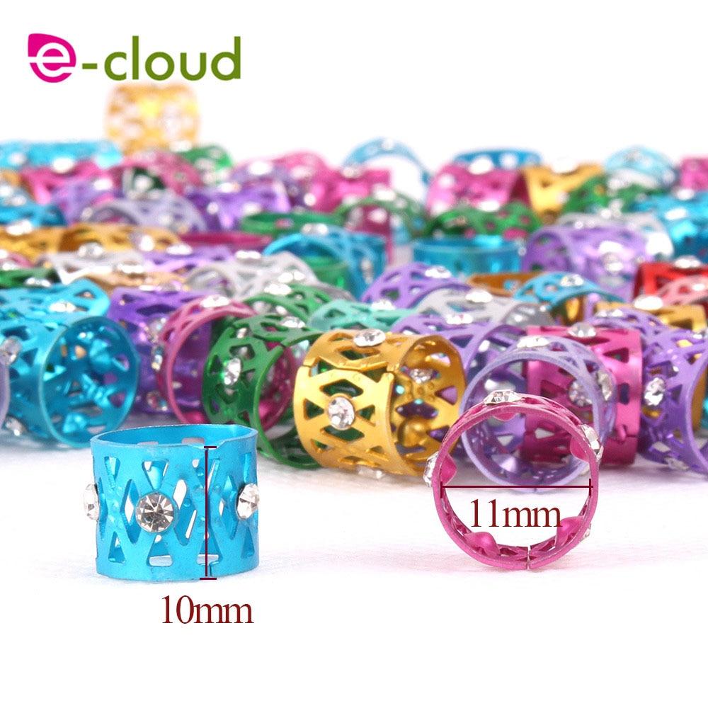 anéis e tubos