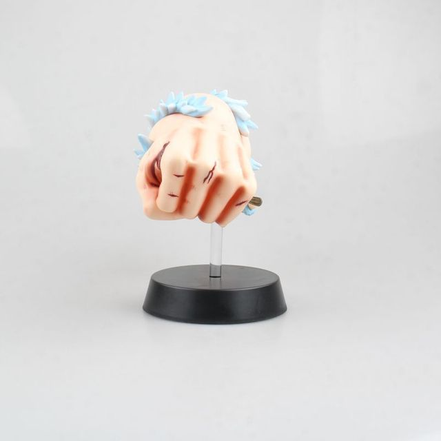 Аниме фигурка Луффи Ван Пис 15 см One piece 4