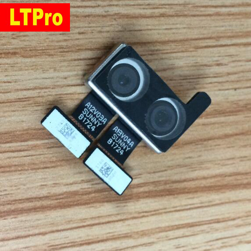 Original High Quality Tested Main Rear Back Camera For Xiaomi Mi 5X Mi5X Mi A1 MiA1 Big Camera Mobile Phone Replacement Parts