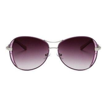 Fashion Women Sunglasses Brand Designer Women Vintage Sun Glasses UV400 Lady Sunglass Shades Eyewear Oculos de sol 6