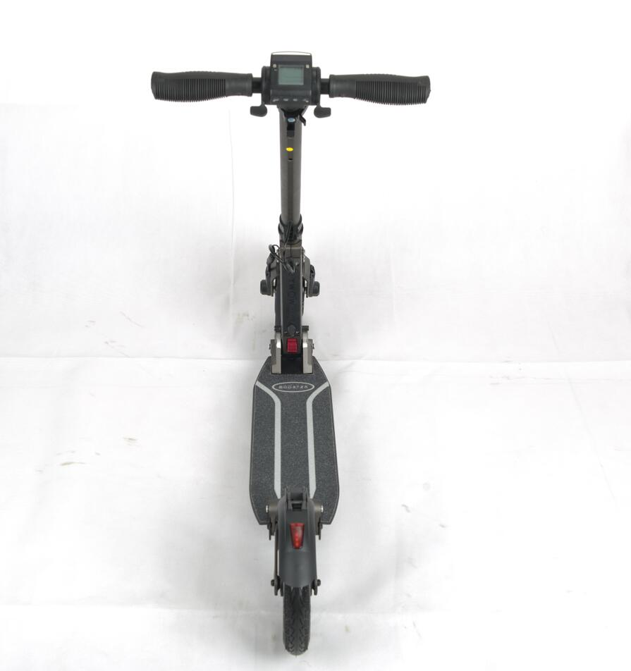 etwow electric scooter 2018 NEW E-TWOW S2 BOOSTER Upgrade Folding Electric scooter Skateboard 500W bike Kick Scooter