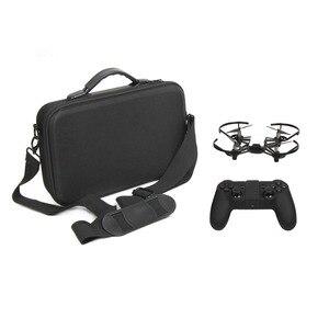 Image 1 - กันน้ำ EVA Hard Carry กระเป๋ากล่องสำหรับ DJI Tello RC FPV Drone แบตเตอรี่สำหรับ GameSir T1d รีโมทคอนโทรลอุปกรณ์เสริม