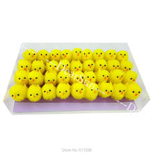 Buy easter chick decorations and get free shipping on aliexpress dearsun chenille chicks decoration 36 pcslot easter gift us 987 set free shipping negle Gallery