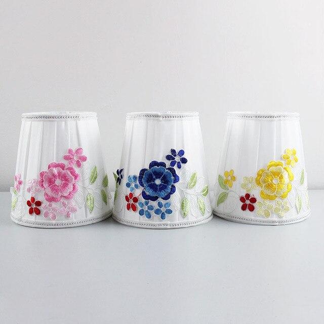 Aliexpresscom Buy Pcs Cool White Color Beautiful Flowers - Beautiful diy white flowers chandelier