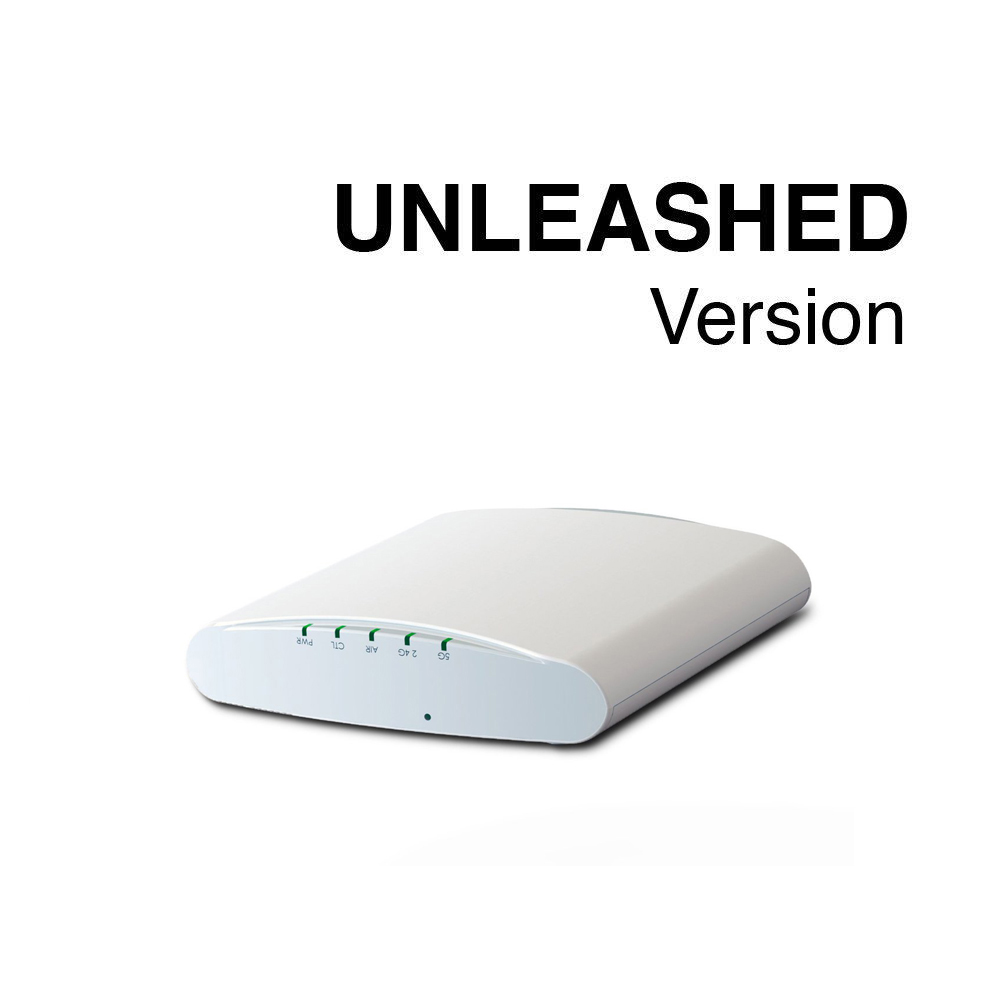 Ruckus ZoneFlex Unleashed R310 9U1-R310-WW02 (allo stesso modo 9U1-R310-US02) dual-Band 802.11ac Wireless Punto di Accesso wifi 2x2: 2 Flussi