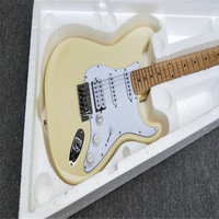 Hot sale st electric guitar. stratcast electric guitar,ERIC CLAPTON st guitar,high quality free shipping