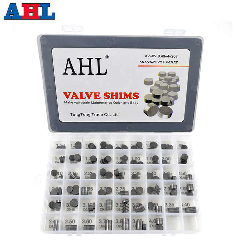 Detail Feedback Questions about AHL 46 pcs 9 48 mm