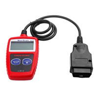 CATUO Multi Function Automobile Code Reader Scanner MS309 Diagnostic Instrument DTC Definitions Display For OBD2 OBDII