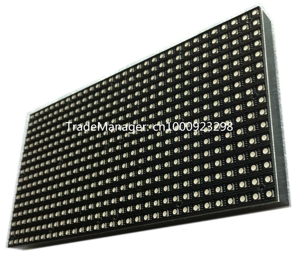 P6 vidaus patalpų SMD 3in1 pilno spalvos LED ekranas modulis 1 / - LED Apšvietimas - Nuotrauka 2