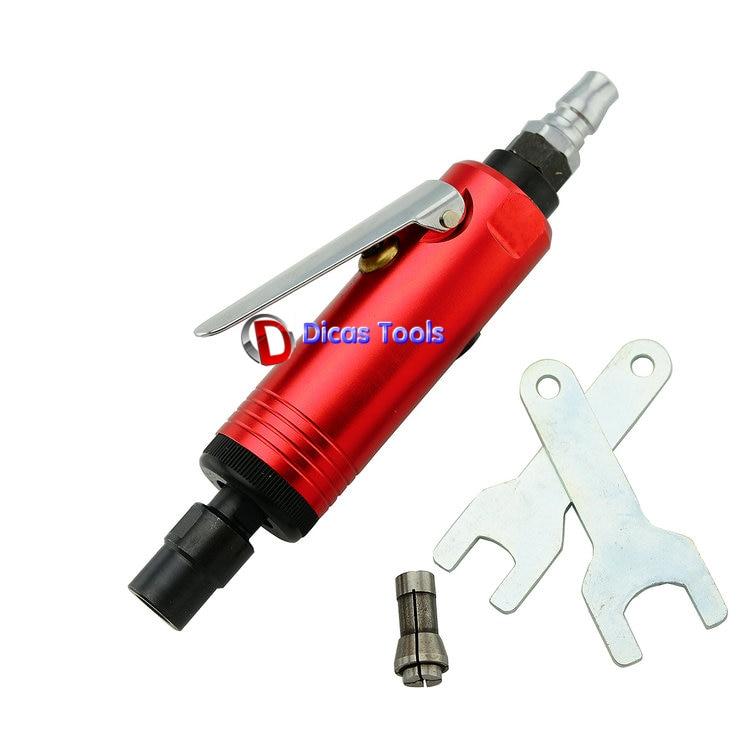 butiiki tüüpi pneumaatiline nikerdusriistade komplekt - Elektrilised tööriistad - Foto 2