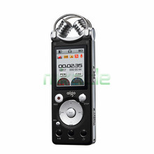 Aigo R5599 recorder 8 g professional mini hd noise reduction remote meeting nondestructive music player