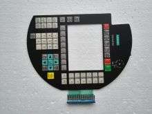 HT6 6FC5403-0AA10-0AA1 Membrane keypad for HMI Panel repair~do it yourself,New & Have in stock