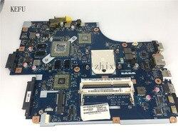 KEFU Para Acer Aspire 5551 5551g 5552 5552g Laptop motherboard Mainboard com graphc LA-5911P MBWM602001