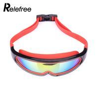 2017 Kids Adjustable Anti Fog Swimming Swim Goggles Eyeglasses For Girl Boy Water Sport Swimming Eyewear