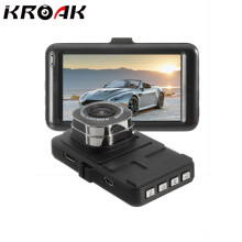 Cheaper KROAK Dash Cam 1080P Car DVR Camera Digital Video Recorder Vehicle 120 Degree Camcorder Night Vision DashCam