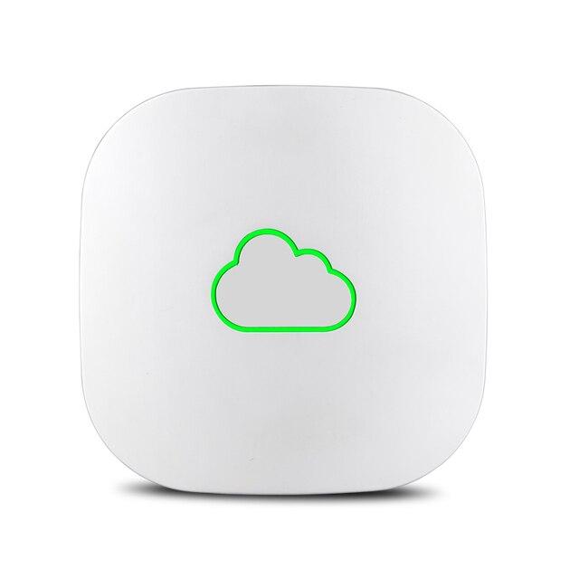 ВЫСОКАЯ МОЩНОСТЬ Потолок AP Wi-Fi Ретранслятор Wi-Fi Range Extender Предприятия Маршрутизатор С 48 В PoE Адаптер