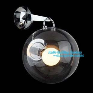 Lather Soap Bubble Wall Lamp,Wall Sconce 250MM Wall Lights ...