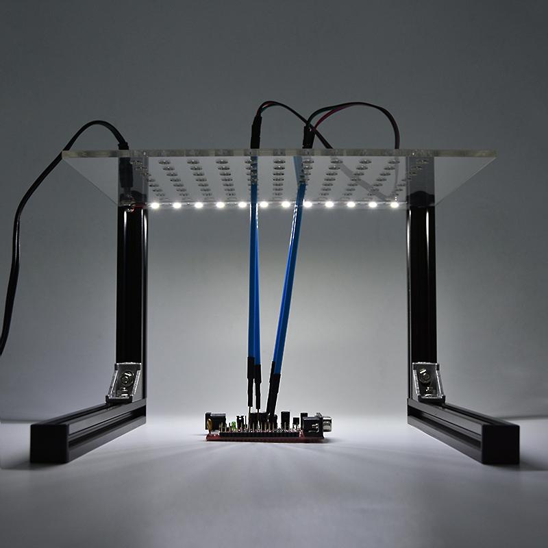 New-LED-BDM-Frame-With-4-Probe-Full-Set-BDM-Programmer-For-KTAG-K-TAG-KESS