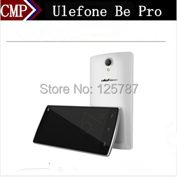 Original Ulefone Be Pro 2 4G FDD LTE Mobile Phone Quad Core Android 5.1 5.5 Inch 1280X720 2GB RAM 16GB ROM 13.0MP+ Free Case