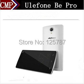 Original Ulefone Be Pro 2 4G FDD LTE Mobile Phone Quad Core Android 5.1 5.5 Inch 1280X720 2GB RAM 16GB ROM 13.0MP+ Free Case