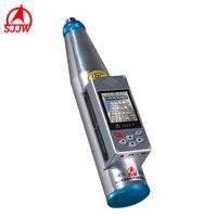 Интегрированный цифровой голосовой бетонный испытательный молоток отбойный молоток с инфракрасным принтером и автоматически вычисляет ...