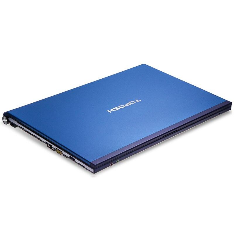 """מחשב נייד 16G RAM 512G SSD השחור P8-22 i7 3517u 15.6"""" מחשב נייד משחקי מקלדת DVD נהג ושפת OS זמינה עבור לבחור (5)"""