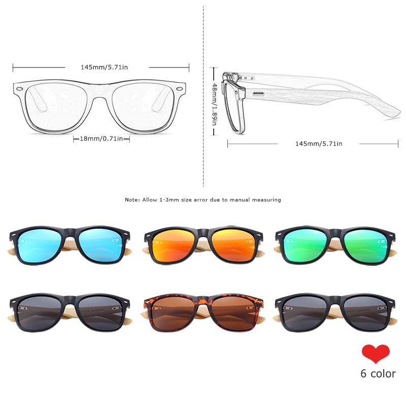 HTB1dmtrbmSD3KVjSZFKq6z10VXaQ BARCUR Polarized Bamboo Sunglasses Men Wooden Sun glasses Women Brand Original Wood Glasses Oculos de sol masculino