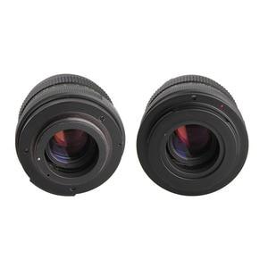 Image 5 - Adaptador de lente de cámara M42 para Canon EOS Canon 5D 6D 60D 70D 600D 700D 760D 800D 70D 1300D 1200D 100D, 10 piezas