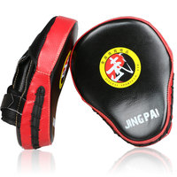 Boxing Gloves Pads For Muay Thai Kick Boxing MMA Training With EVA