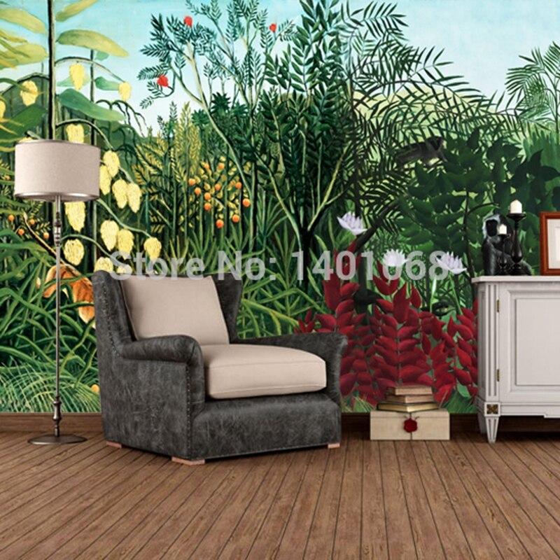 Living Room Jungle online get cheap printed jungle backdrop -aliexpress   alibaba