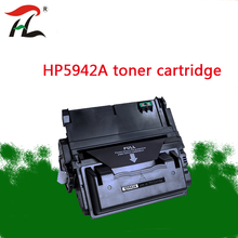 For HP5942A toner cartridge HP 5942 Q5942A For HP Laserjet 4250 4350 factory direct sales  5942A/1338A/1339A/5945A цены онлайн