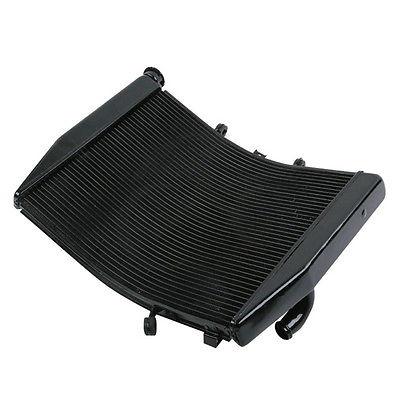 Moto En Aluminium Radiateur Refroidisseur Pour Kawasaki Ninja ZX-14 ZX1400C ZX14R ZZR1400 06-11 07 08 09 10