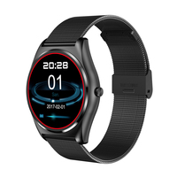 Smart Watch N3 With Heart Rate Monitor Bluetooth Smart Watch Wireless Charging Support Call Reminder Fitness Smartwatch PW42