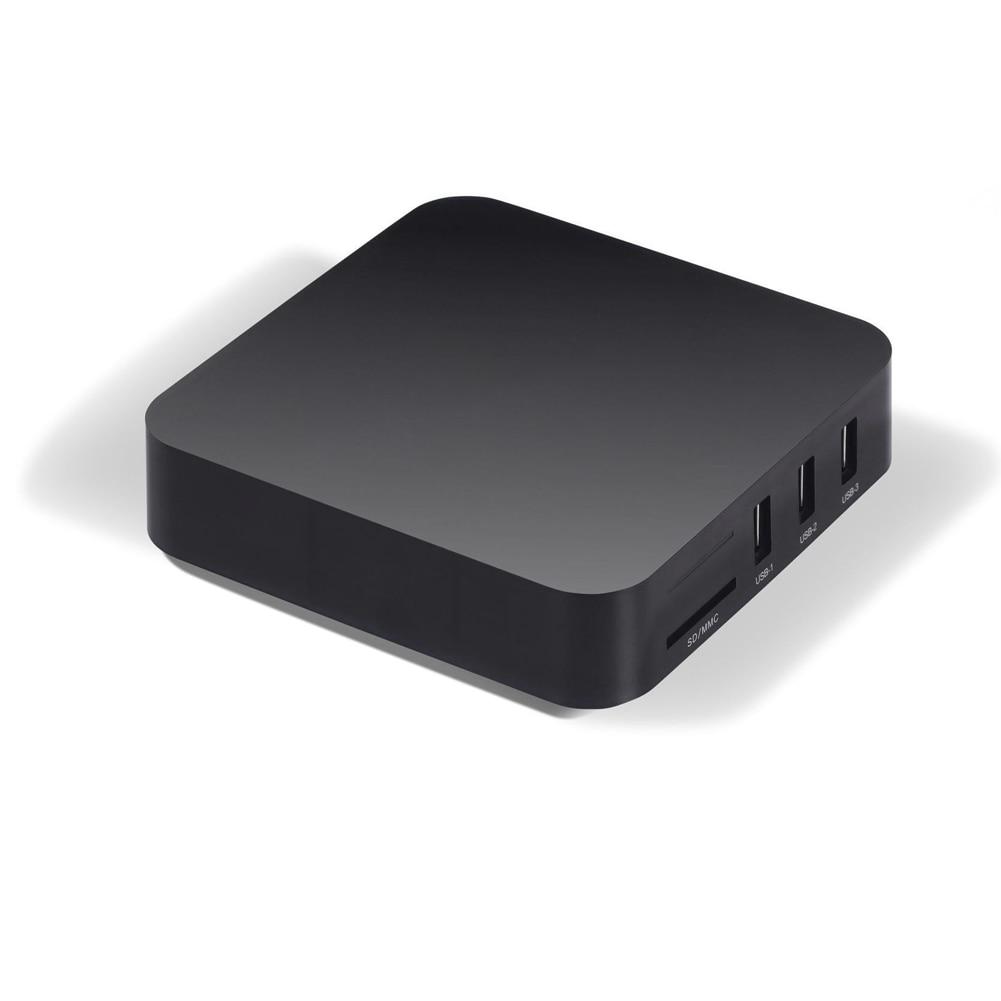 Android TV Box S805 Amlogic Cortex A9 Quad Core Android 4.4.2 1G/8G MX TV Box Mirast Airplay Smart TV Box