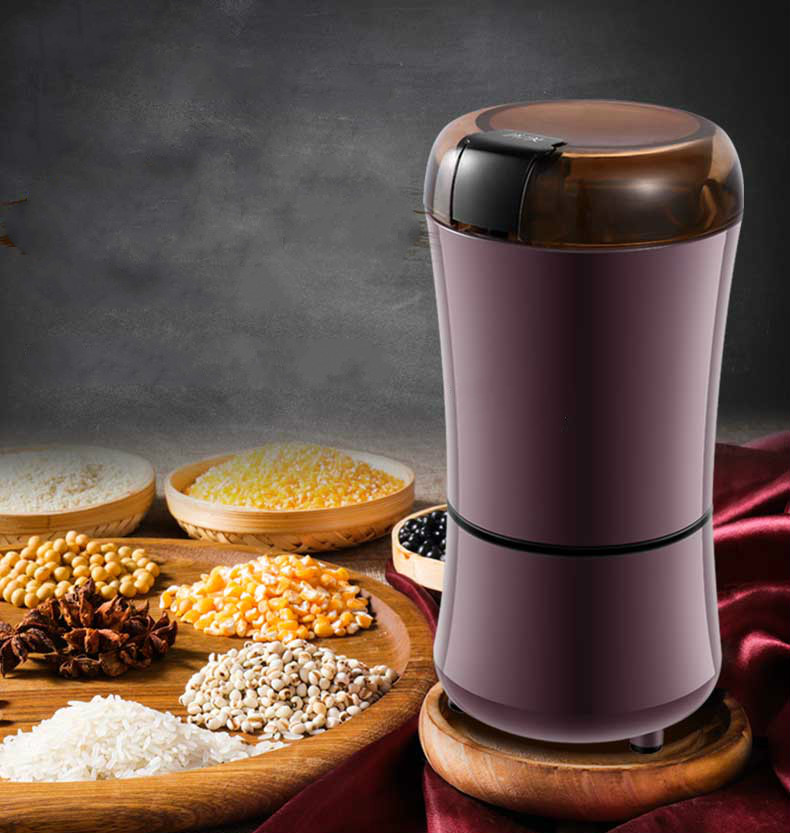 Coffee Grinders grinding machine used grind the traditional Chinese medicine grinder in small dry ground grain grindin NEW coffee grinders electric grinder for the traditional chinese medicine grinding grain flour coffee grinder