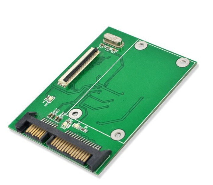 T CE ZIF 40Pin 1.8