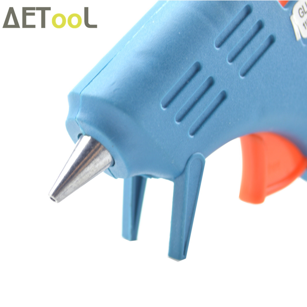 Glue thermogun for needlework 40